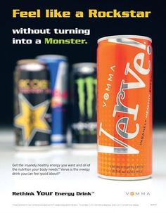 THANK YOU to the most famous Doctor on PRIMETIME TV for telling the world about Verve from Vemma. See what all the BUZZ is about www.lindsayshealth.vemma.com