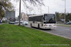 JOB-691 Debrecen Helyközi Autóbusz-Állomás 18.04.2012