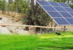 Rajasthan government subsidy scheme on solar irrigation pumping
