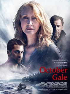 October Gale (2014)