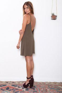 Flynn Skye Sequoia Mini Dress