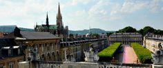 Metz, Lorraine #France