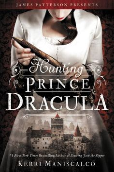 Hunting Prince Dracula (Stalking Jack the Ripper) Hardcover