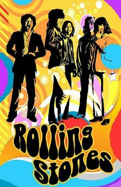 The official Rolling Stones app Rock Posters, Band Posters, Music Posters, Film Posters, Rolling Stones Logo, Rollin Stones, Stone Wallpaper, Band Wallpapers, Psychedelic Art
