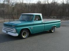 1964 Chevy C-10 pick up