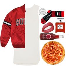 """Untitled #412"" by charlotteskr on Polyvore"