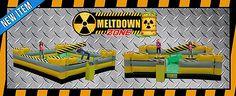 Our Meltdown Zone!
