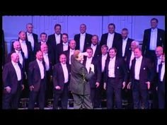 """Men's Chorus Covers """"Fat-Bottomed Girls"""" #queen #funny #music"""