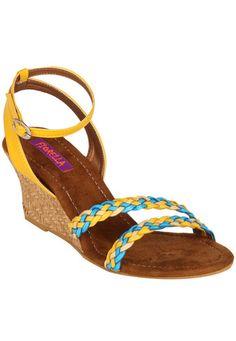 #jabongworld #heels #wedges