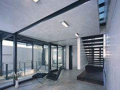 lee+mundwiler architects - House of Sand