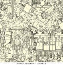 mechanism drawing - Cerca con Google