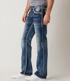 Rock Revival Wales Boot Jean - Men's Jeans | Buckle
