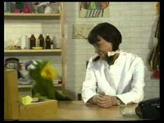 Who's the lady? I love her voice! Puppendoktor Pille - Tür zu, es zieht!