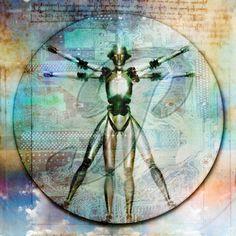 Transhumanismo: El reemplazo tecnológico de nuestra biología. | Gran Misterio