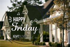 #HappyFriday! Enjoy the #Weekend. #Architecture #Construction #Decor #DecorationBuilding