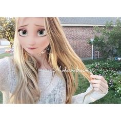 Hi i'm Allison! I am Elsa's little sister i am 15 i love selfies hair and makeup i play piano and i would really like a home with my sister!