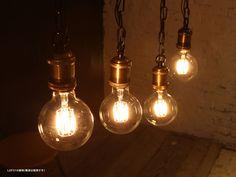 フィラメントLED電球「Siphon」