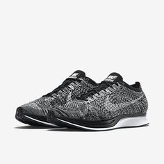 b6045501cb5c ... uk nike flyknit racer black white nike has announced that it will  release the ever popular
