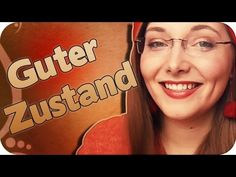 Learn German - Episode 93: Das Zustandspassiv - YouTube