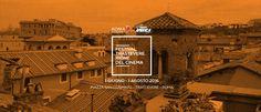 Festival di Trastevere Rione nel Cinema, l'evento che ormai da tre anni anima Roma con proiezioni all'aperto e completamente gratuite.