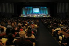 Ivy Tech Community College at Lafayette Spring 2014 Commencement