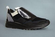 Maison Margiela present their Deconstructive Sneaker for SS15 on oki-ni DAILY.