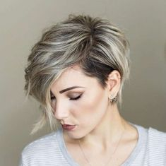 Short Hairstyle 2018 – 63 120shares