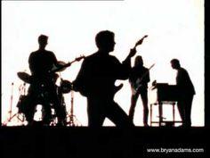 Bryan Adams - All I Want Is You (+playlist)