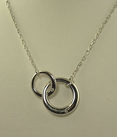 wedding band made into necklace google search - Wedding Ring Necklace