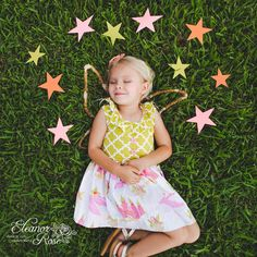 Fairy Tale dreams come true! This collection arrives April 22 at 7am CT! #girls #cute #clothes