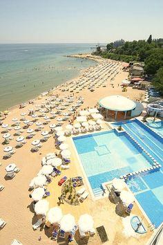 Varna resorts