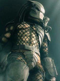 #predator by series209