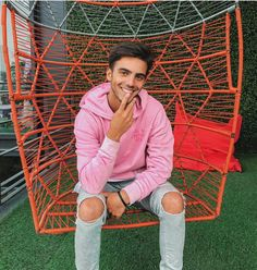 1/2 soga   Pinterest:viane22 Nicole Garcia, My Only Love, Hot Boys, Cute Guys, Youtubers, Handsome, Celebrities, Wolves, Wallpapers
