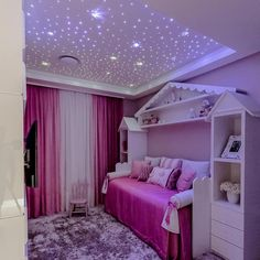 Creative kids bedroom decorating ideas 11 Home Design Ideas Tween Girls Bedroom Bedroom Creative Decorating Design Home Ideas Kids Kids Bedroom Designs, Cute Bedroom Ideas, Room Ideas Bedroom, Kids Room Design, Baby Room Decor, Bedroom Decor, Kids Bedroom Girls, Girls Bedroom Furniture, Room Kids