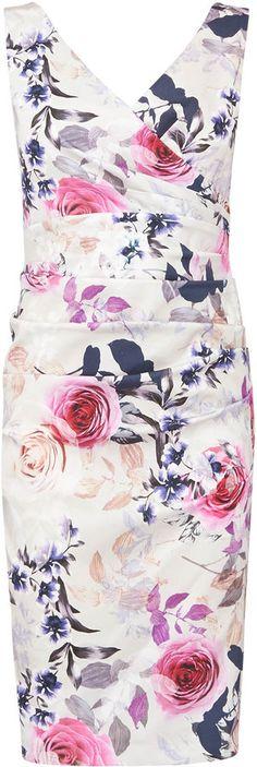 Phase Eight Nara Rose Dress