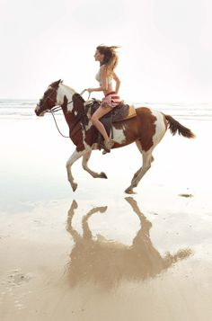 Bela foto da Gisele Bündchen na Vogue