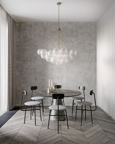 Dining room furniture ideas that are going to be one of the best dining room design sets of the year! Get inspired by these dining room lighting and furniture ideas! Dining Room Sets, Dining Room Design, Dining Room Furniture, Dining Area, Dining Tables, Room Chairs, Furniture Ideas, Furniture Makers, Small Dining