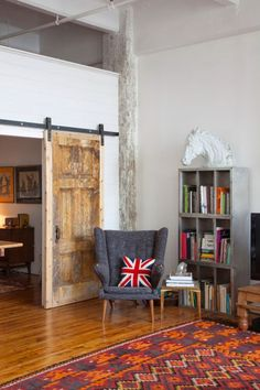 puertas corredera de madera barcelona - Cerca con Google