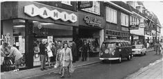 Kerkstraat 1969