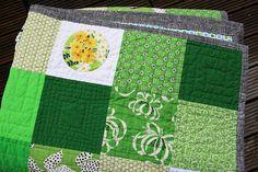 fresh & modern quilt