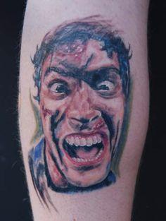 Evil Tattoos, Ink, Portrait, Gallery, Heaven, Google, Image, Sky, Headshot Photography