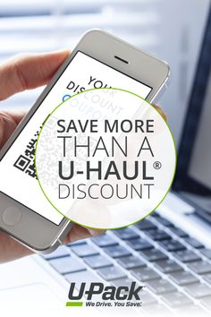 Do U-Haul coupons save you money? See how discounts work when renting a truck and learn how to save even more on your move. Moving Costs, Moving Tips, Save Your Money, Ways To Save, Coupon Codes, Coupons, Coding, Phone Cases, Learning