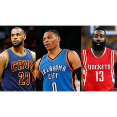 Nobody has averaged 25-8-8 since Michael Jordan in 1989. LeBron Westbrook and Harden are all doing it this season. #REPRE23NT