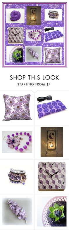"""Magical Gifts on Etsy"" by glowblocks ❤ liked on Polyvore featuring interior, interiors, interior design, home, home decor and interior decorating"