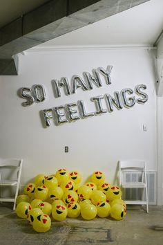 Alison's Feeling's Fest - Emoji Dance Party - The Alison Show