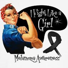 Image result for fight like a girl sign boston