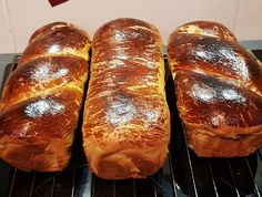 Cozonac de casa romanesc (reteta traditionala) Romanian Food, Sweets, Bread, Desserts, Projects, Sweet Treats, Sweet Pastries, Tailgate Desserts, Deserts