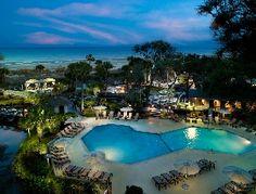The Omni -Hilton Head Island SC