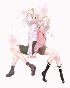 Diabolik Lovers (More Blood)- Yui #Anime #Game #Otome