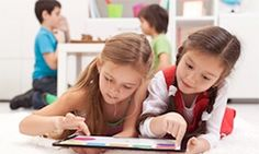 From our friends at Common Sense Media - some apps that actually challenge your kids and teach them while they're having fun! Making Art? Getting Healthy? There Are Kids' Apps for That -- and Educational Apps For Kids, Learning Apps, Early Learning, Educational Technology, Learning Time, Mobile Learning, Digital Technology, Learning Resources, Education World